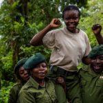 Visit Virunga National Park, Congo